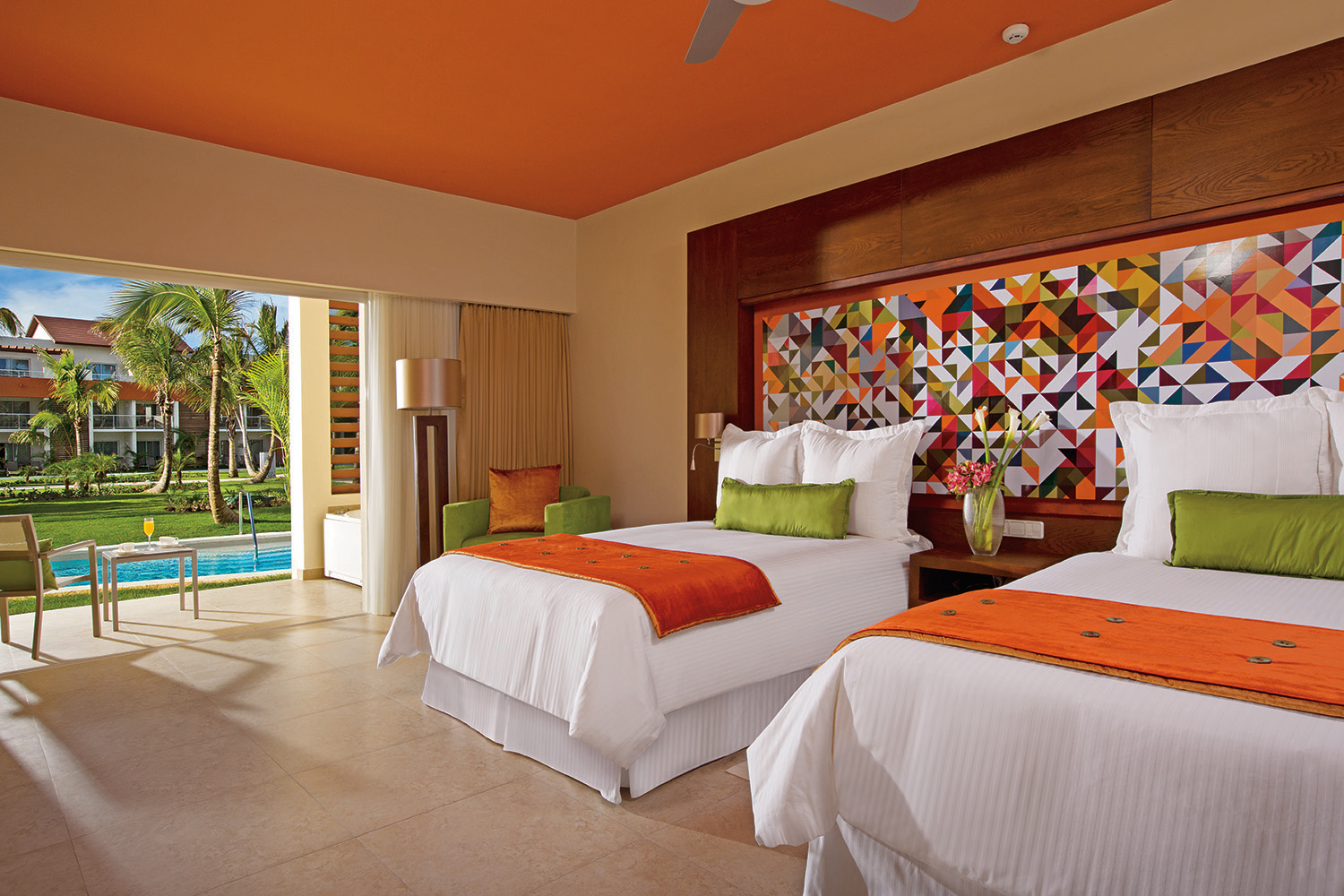 Travel Agency All-Inclusive Resort Breathless Punta Cana 08