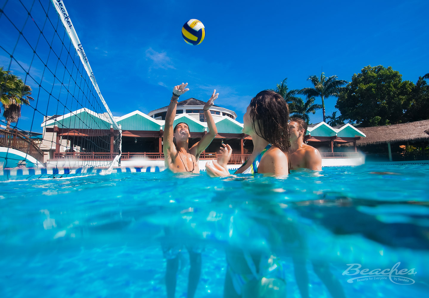 Travel Agency All-Inclusive Resort Beaches Negril 057