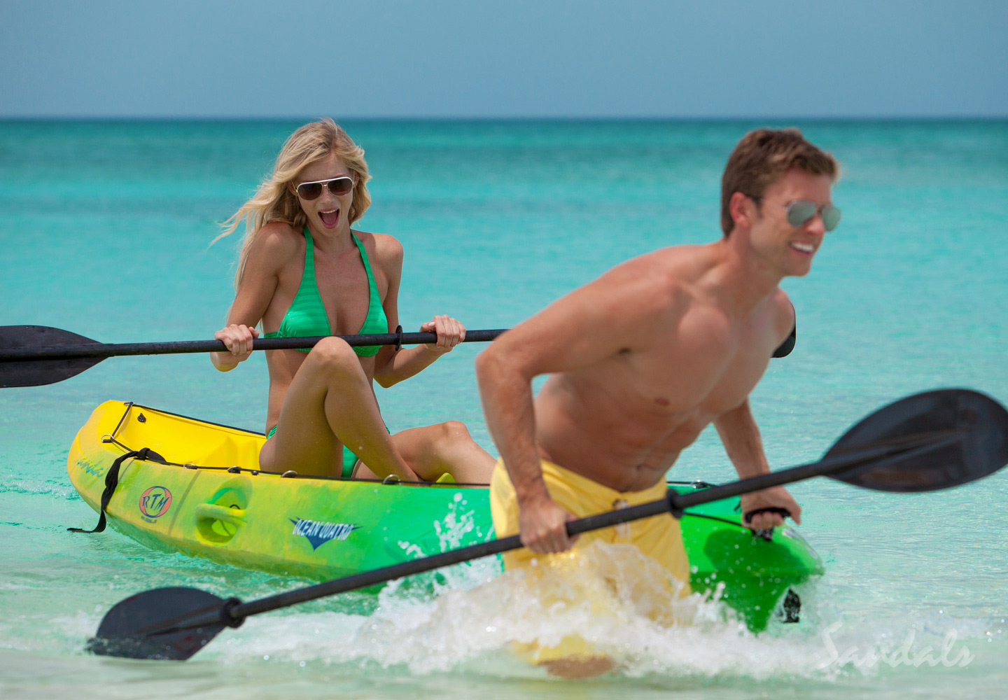 Travel Agency All-Inclusive Resort Sandals Royal Bahamian 106
