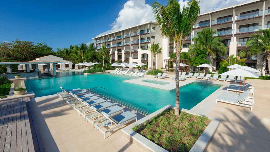 Travel Agency All-Inclusive Resort UNICO 03