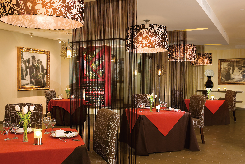 Travel Agency All-Inclusive Resort Dreams Palm Beach 38