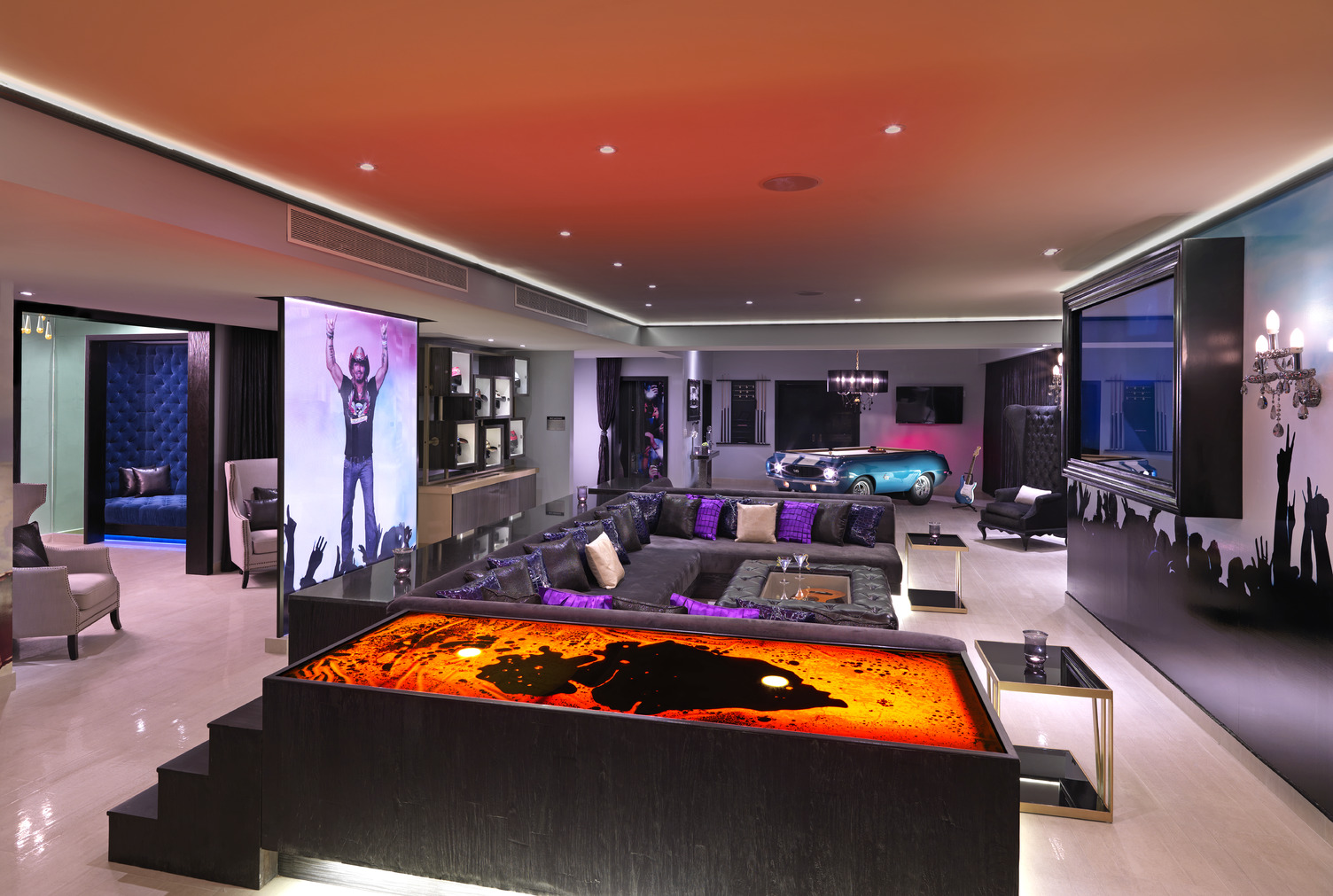 Travel Agency All-Inclusive Resort Heaven at Hard Rock Hotel Riviera Maya 56