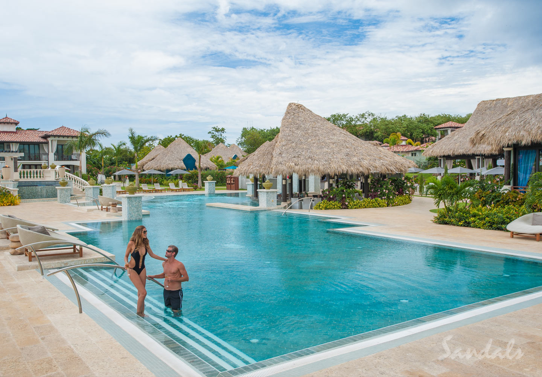 Travel Agency All-Inclusive Resort Sandals La Source Grenada 078