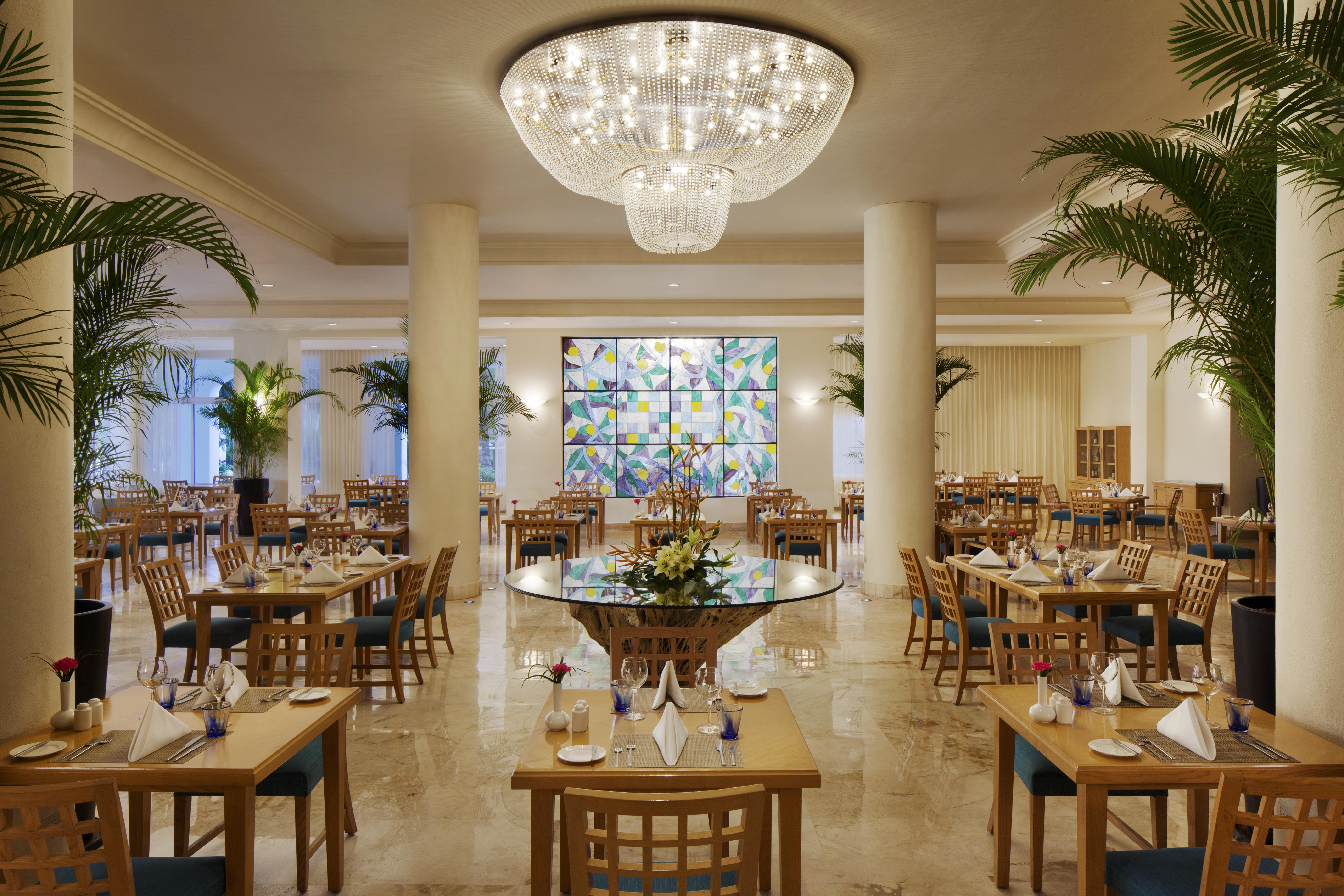 Travel Agency All-Inclusive Resort El Dorado Royale 22