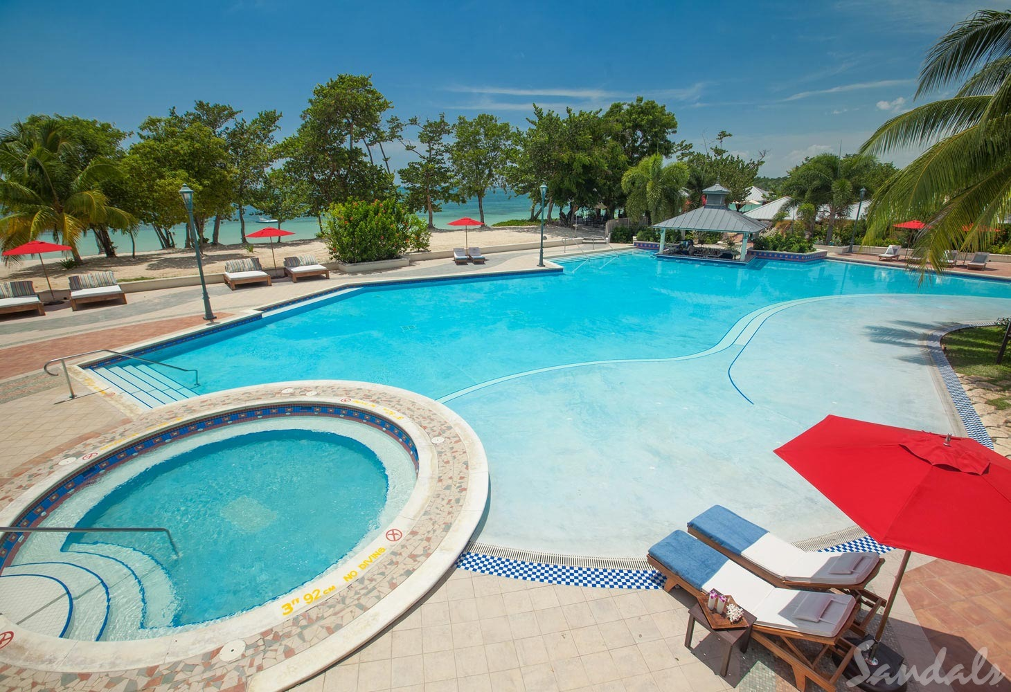 Travel Agency All-Inclusive Resort Sanda