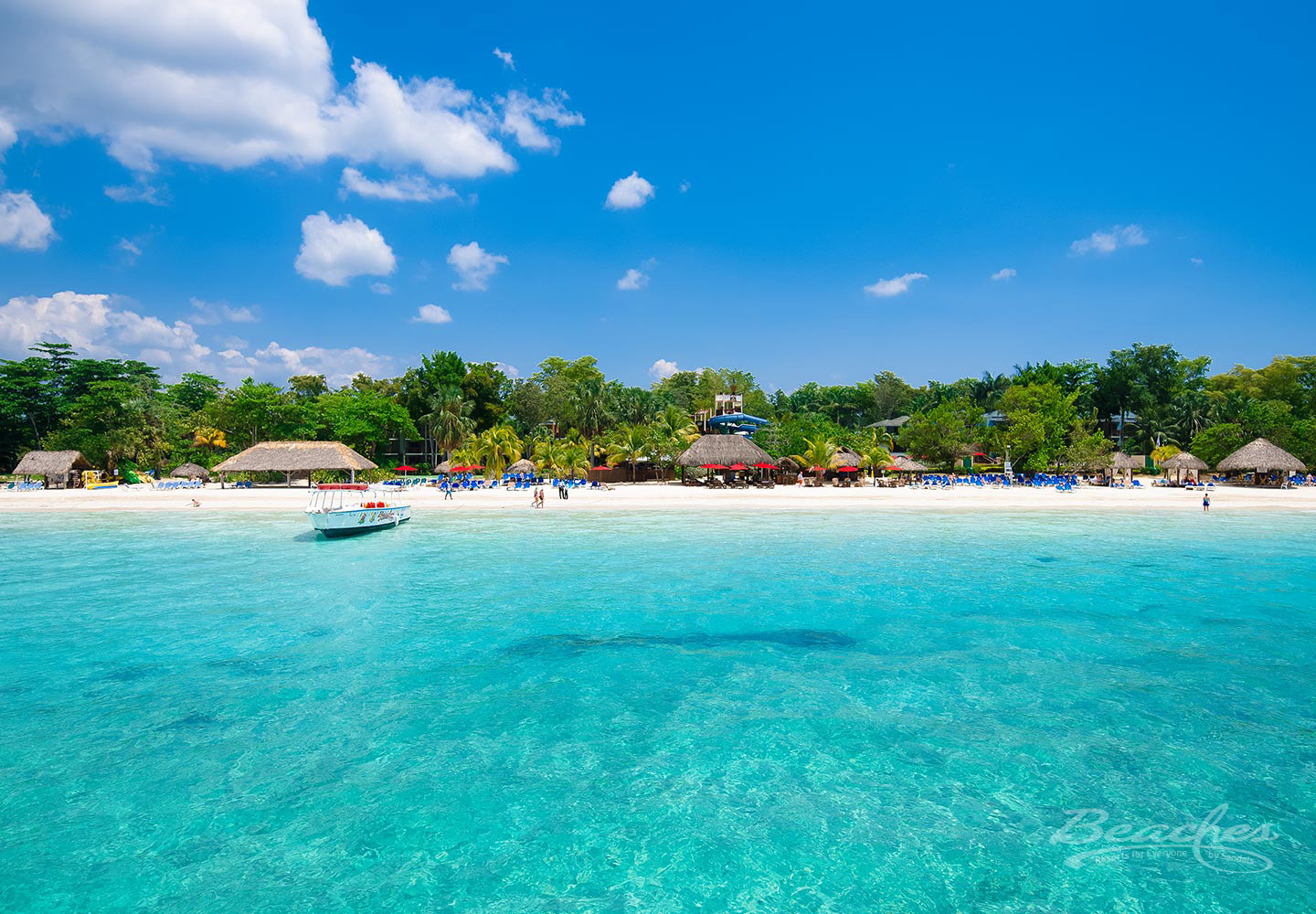 Travel Agency All-Inclusive Resort Beaches Negril 010