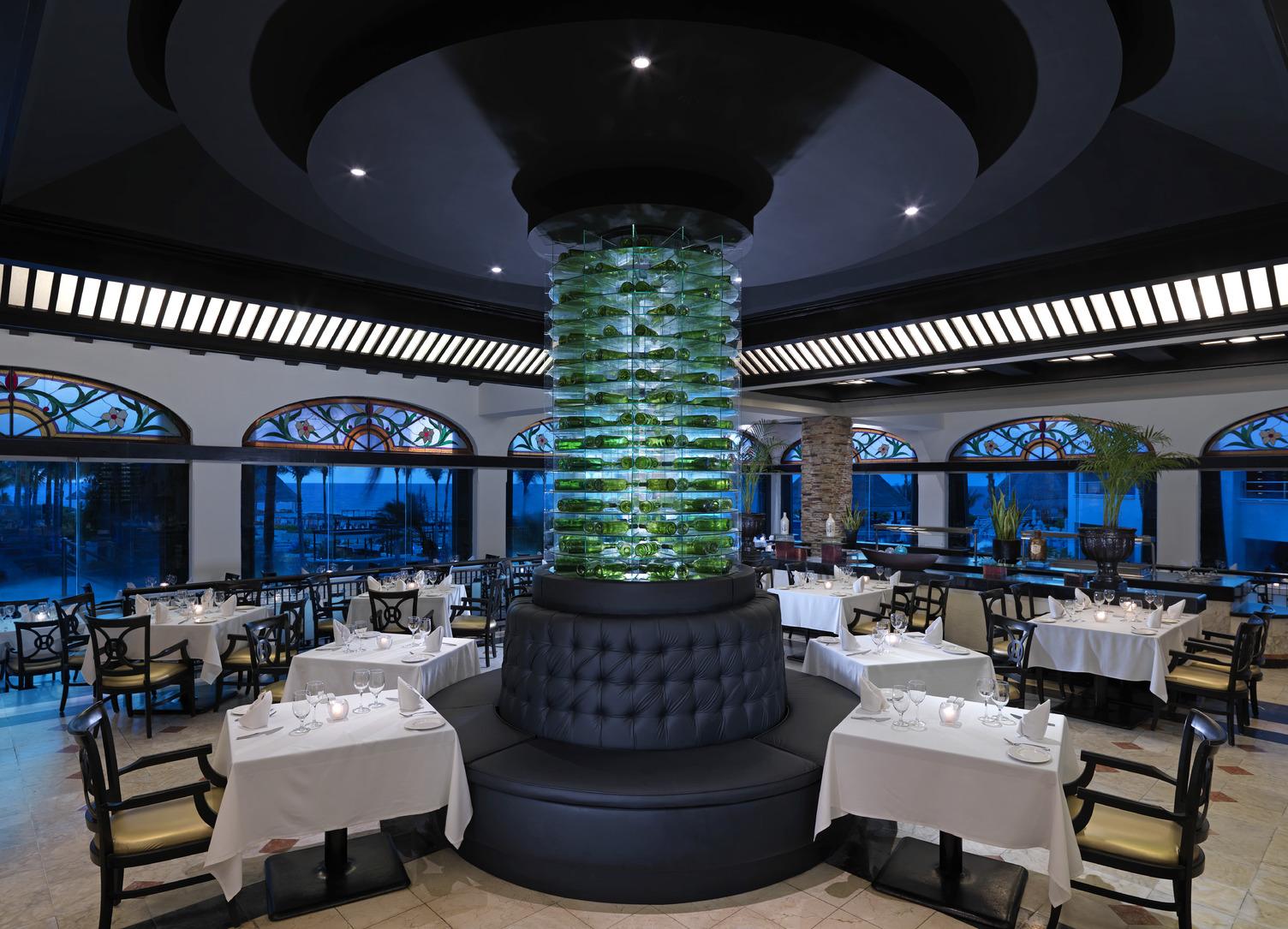 Travel Agency All-Inclusive Resort Heaven at Hard Rock Hotel Riviera Maya 42