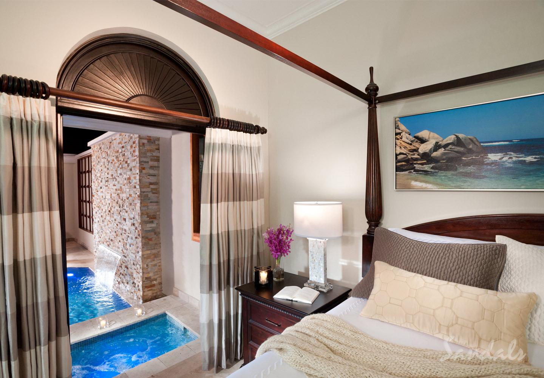 Travel Agency All-Inclusive Resort Sandals Ochi 113