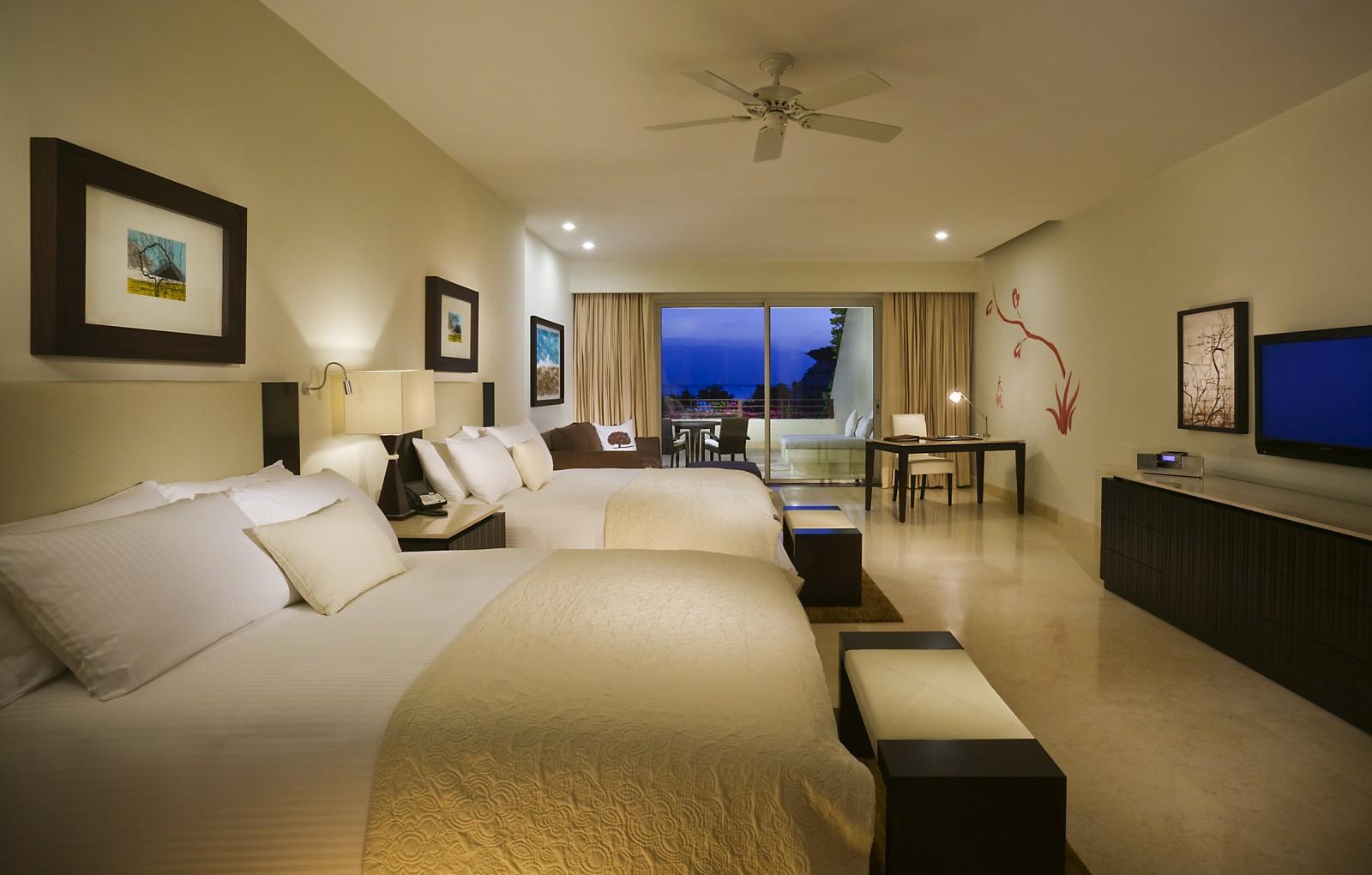 Travel Agency All-Inclusive Resort Grand Velas Riviera Maya 026