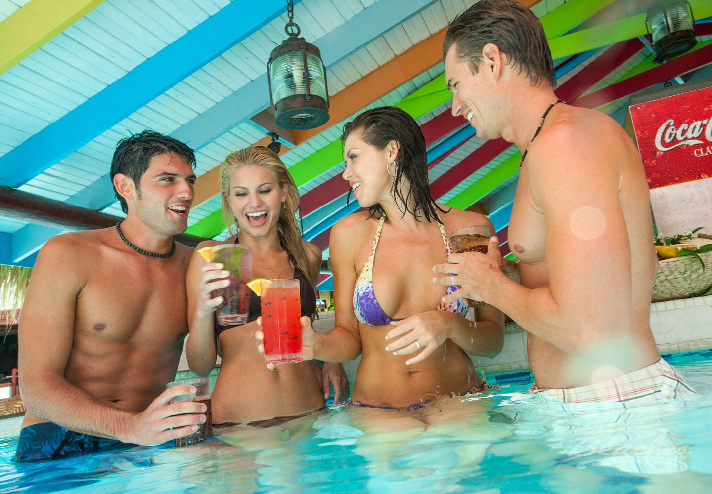 Travel Agency All-Inclusive Resort Beaches Negril 039