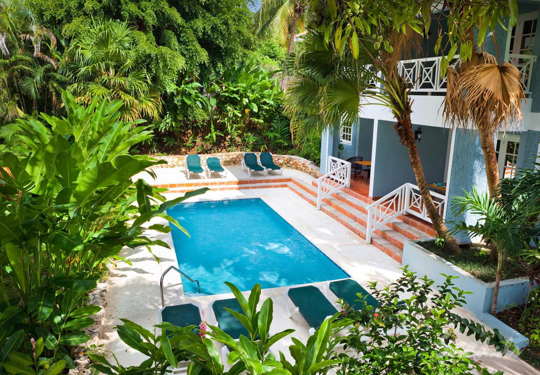 Travel Agency All-Inclusive Resort Sandals Ochi 117