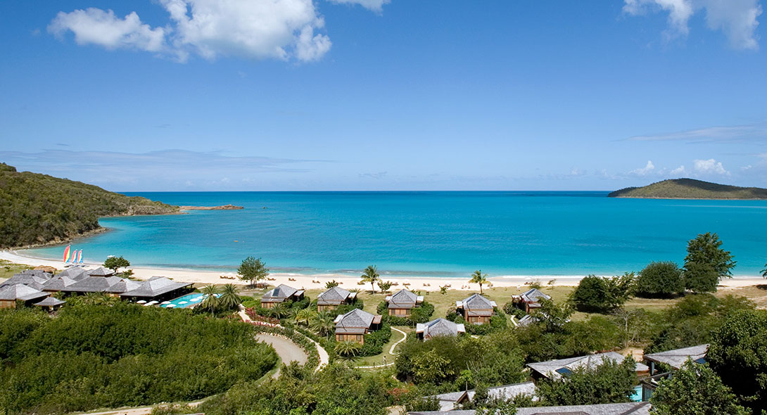 Travel Agency All-Inclusive Resort Hermitage Bay 02