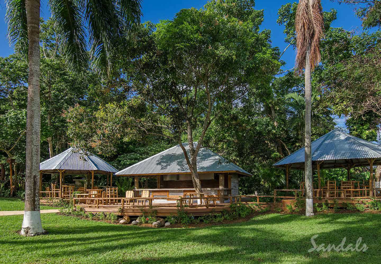Travel Agency All-Inclusive Resort Sandals Ochi 138