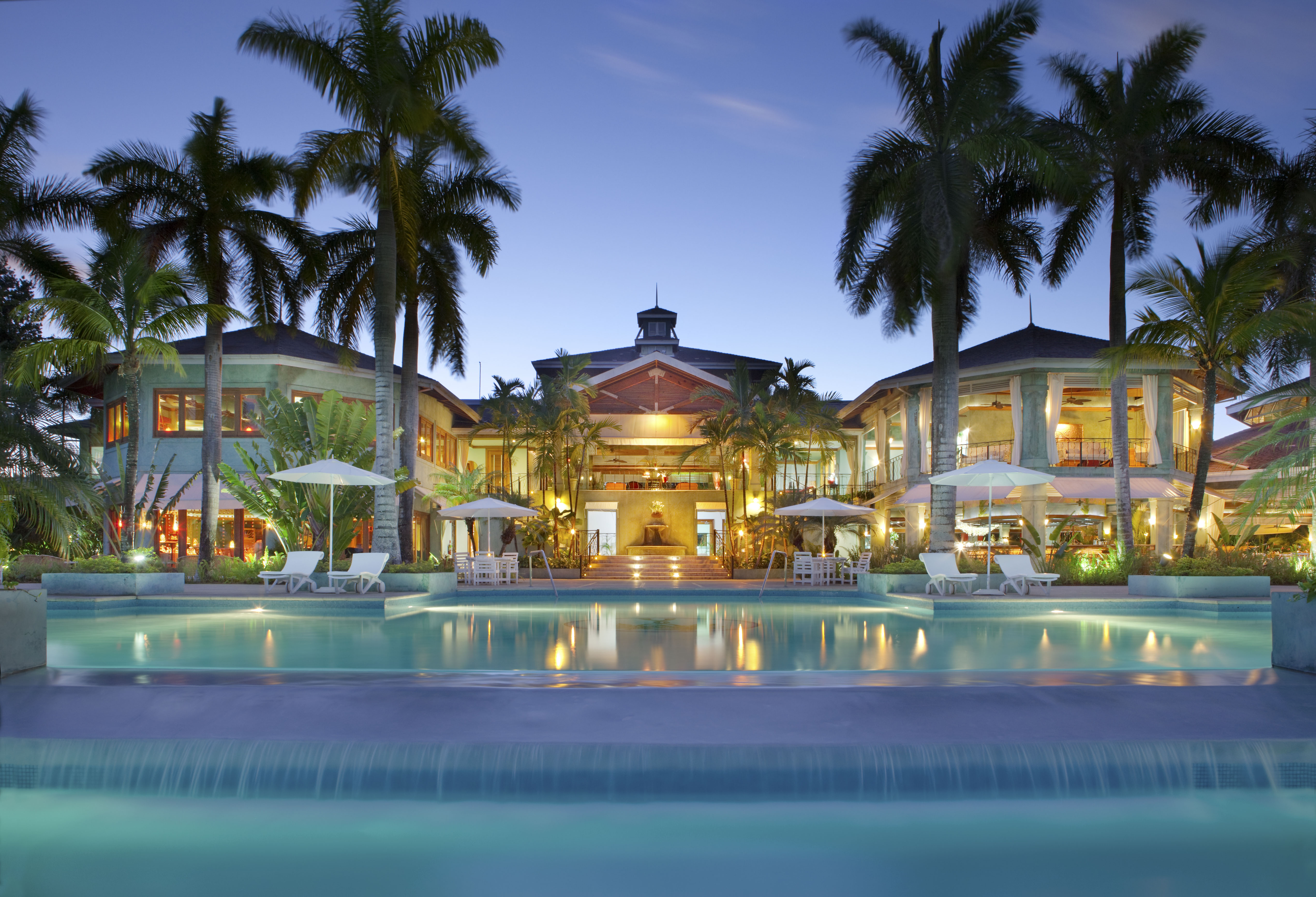 Travel Agency All-Inclusive Resort Couples Negril 01