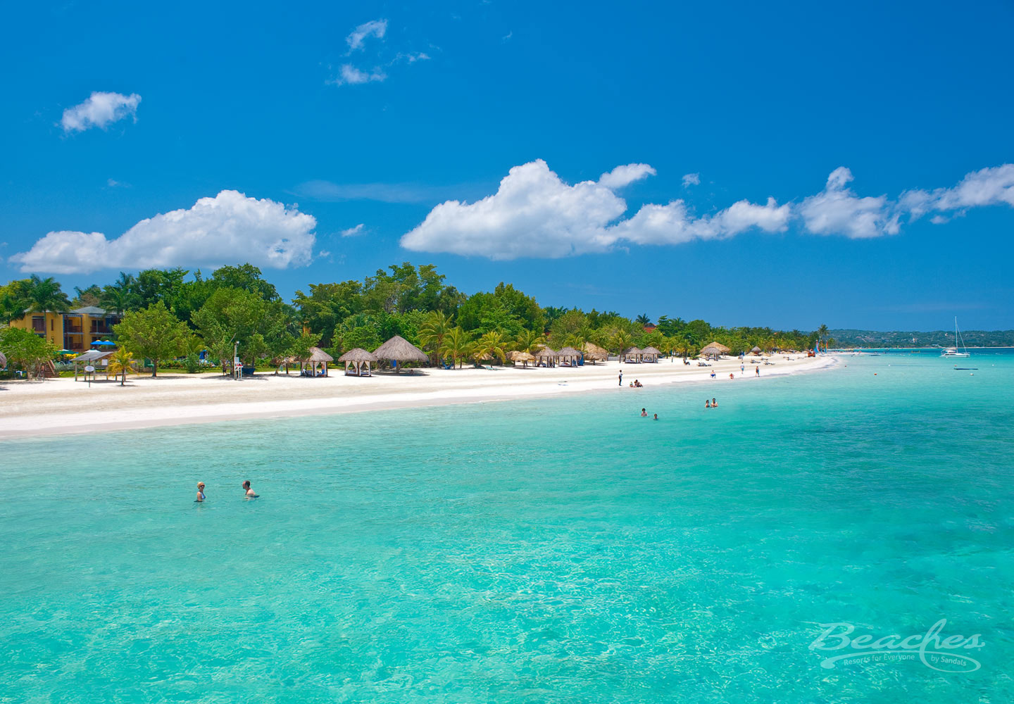 Travel Agency All-Inclusive Resort Beaches Negril 004