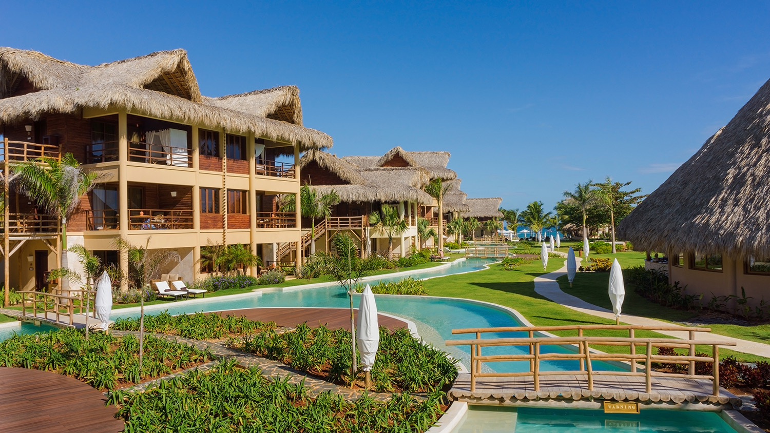 Travel Agency All-Inclusive Resort Zoetry Agua Punta Cana 09