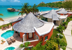 Travel Agency All-Inclusive Resort Sandals Grande St Lucian 29
