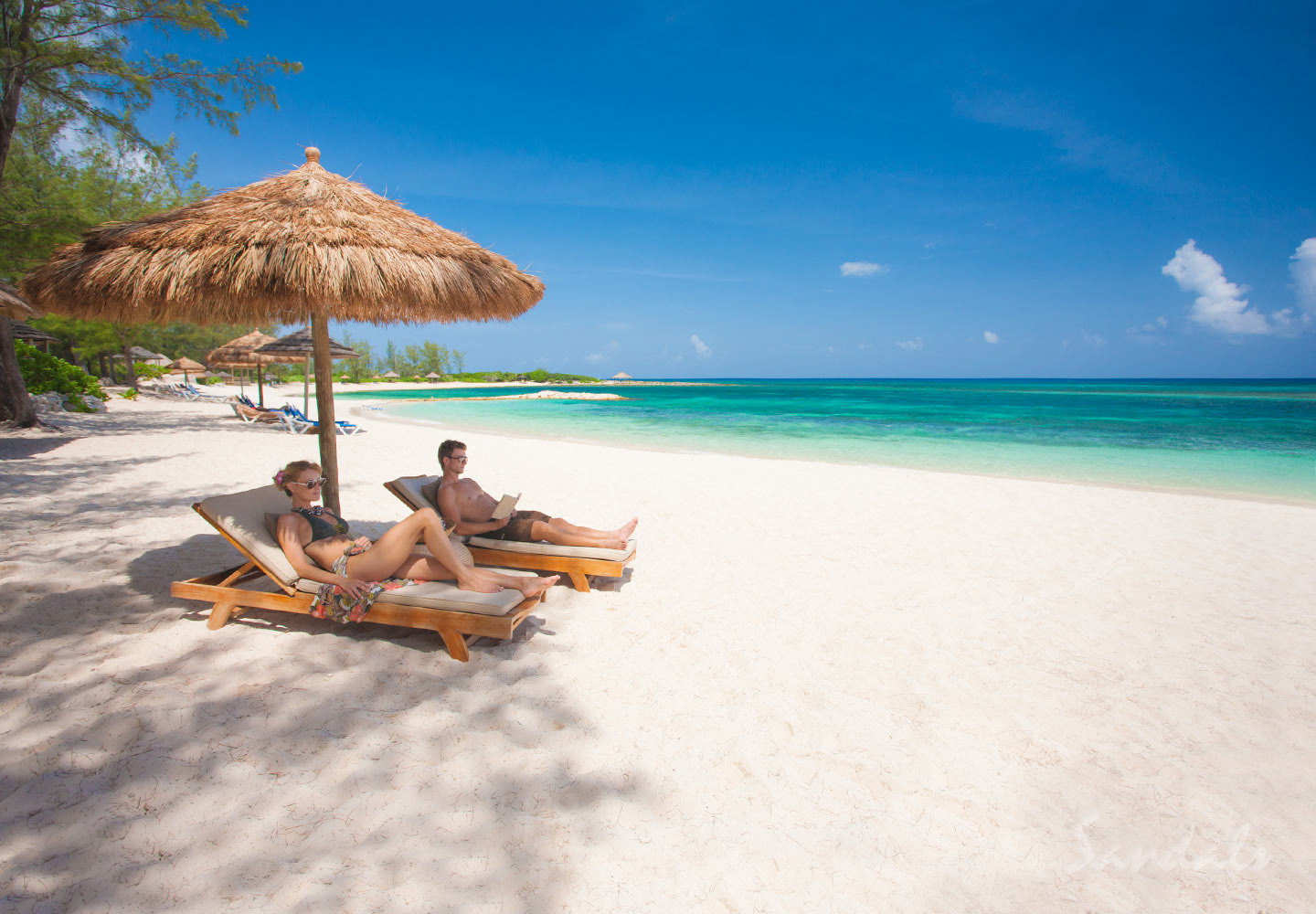 Travel Agency All-Inclusive Resort Sandals Royal Bahamian 014