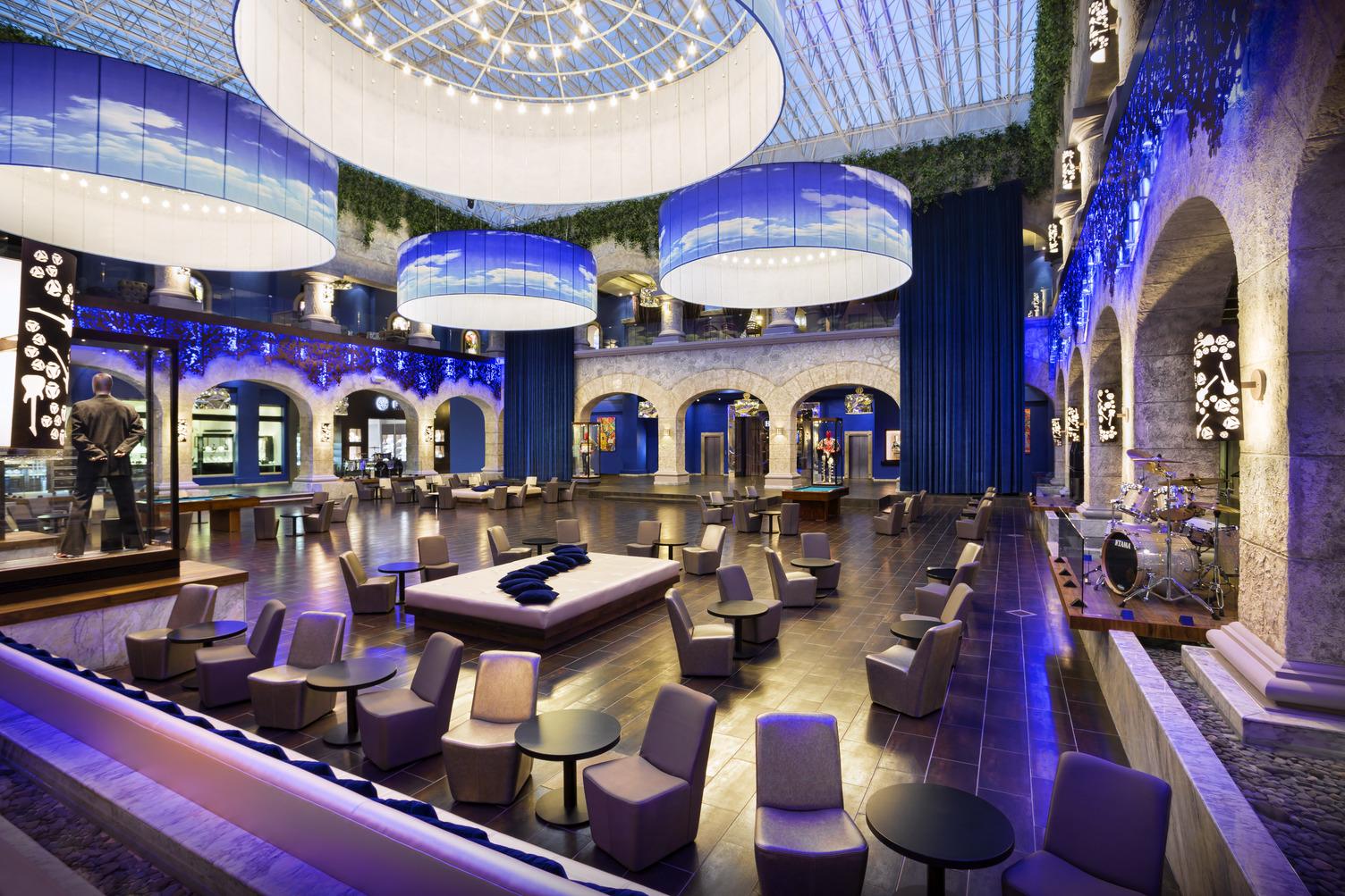Travel Agency All-Inclusive Resort Heaven at Hard Rock Hotel Riviera Maya 23