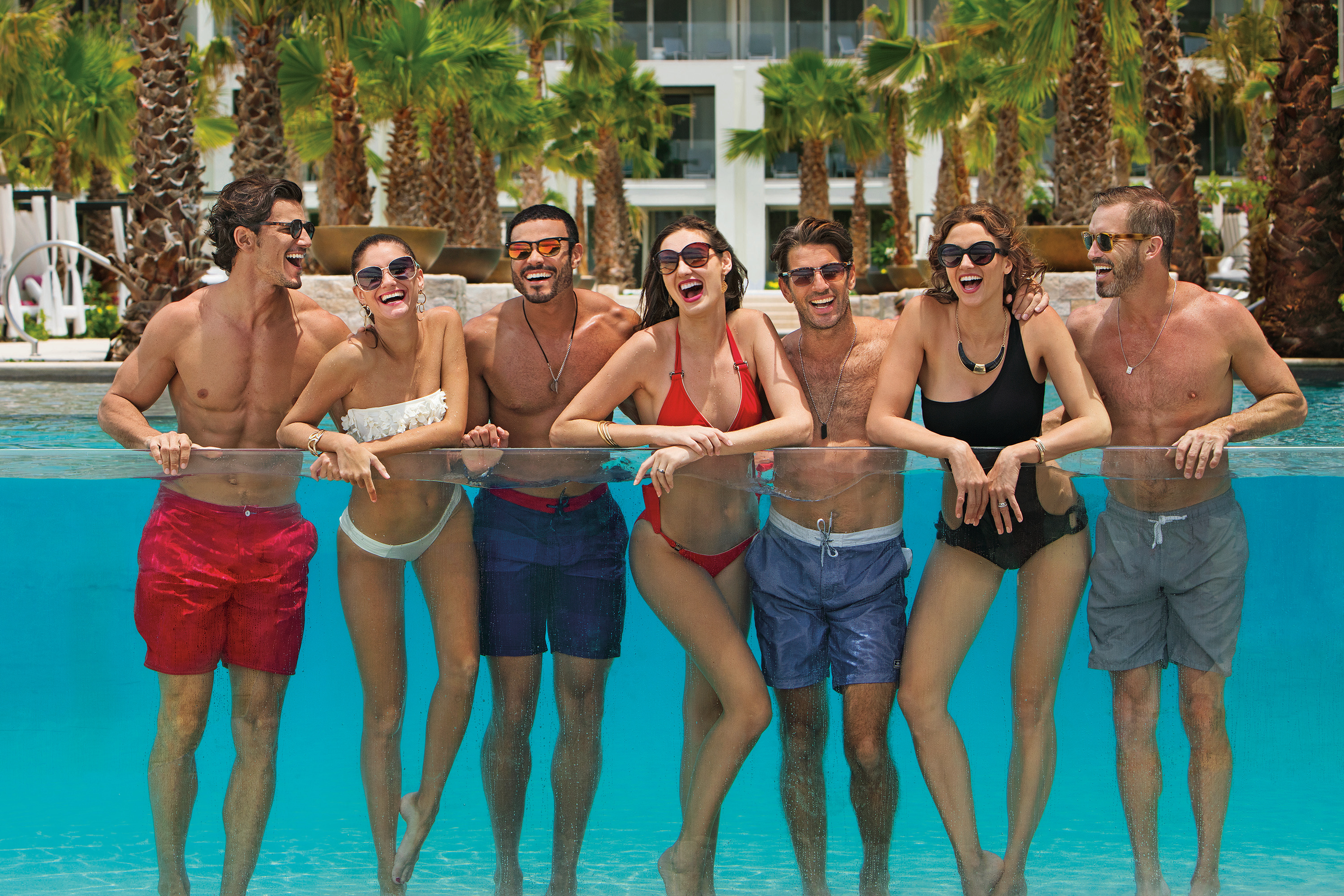 Travel Agency All-Inclusive Resort Breathless Riviera Cancun 03