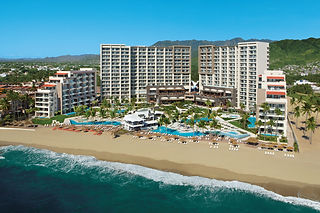 Travel Agency All-Inclusive Resort Now A