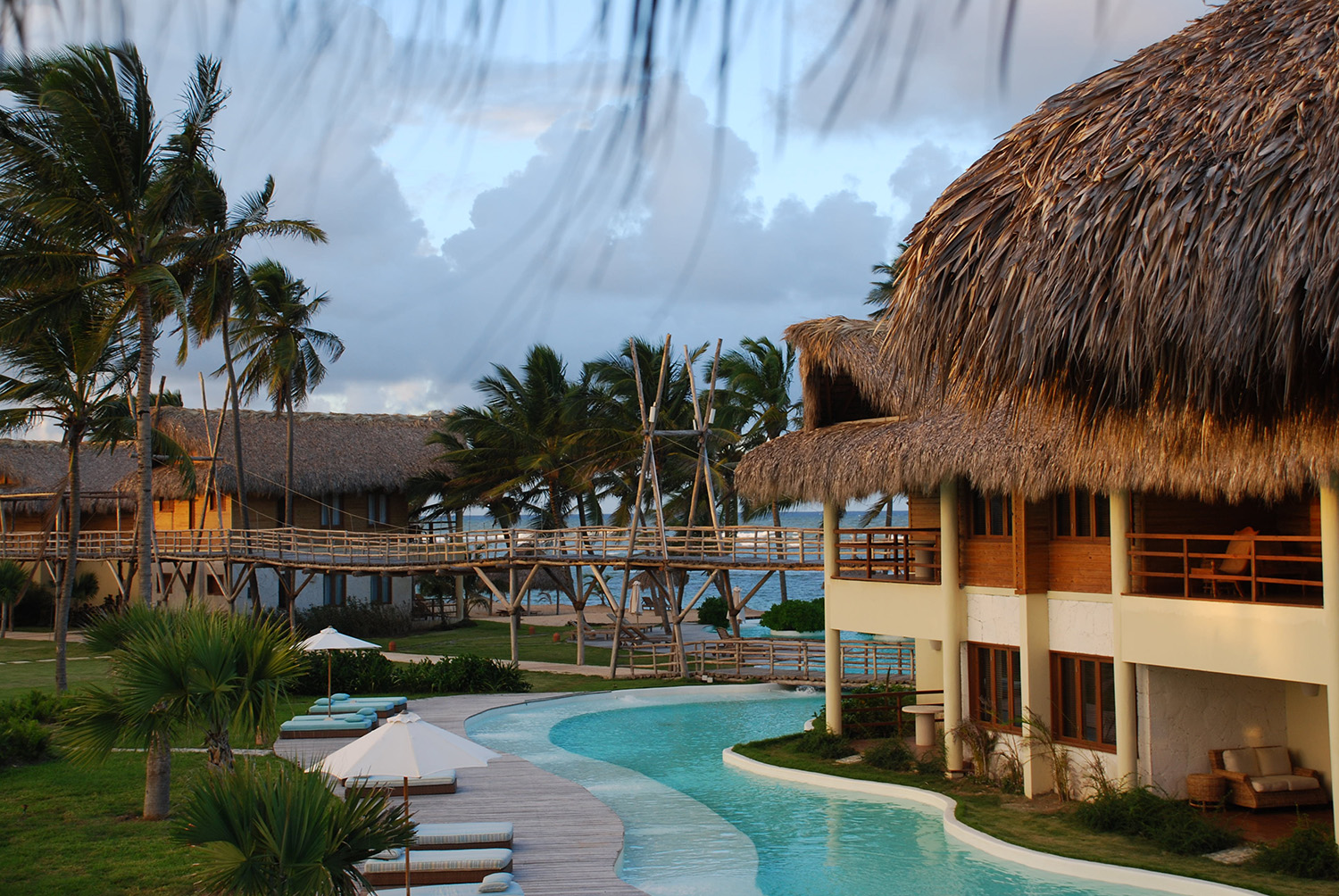 Travel Agency All-Inclusive Resort Zoetry Agua Punta Cana 17