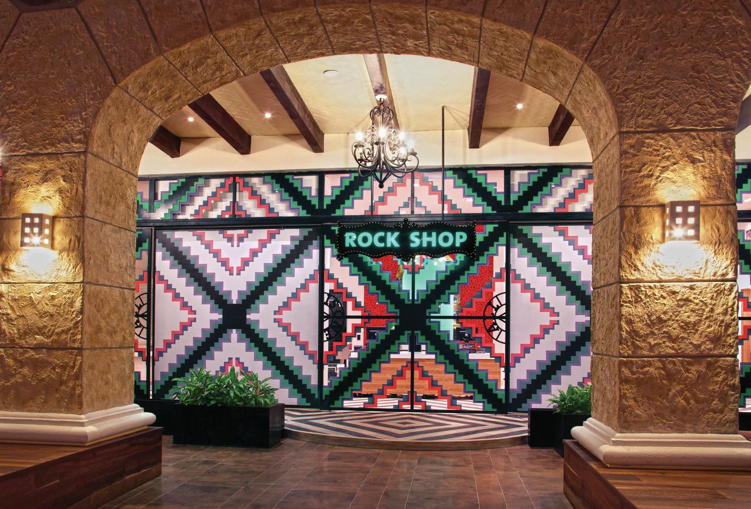 Travel Agency All-Inclusive Resort Heaven at Hard Rock Hotel Riviera Maya 20