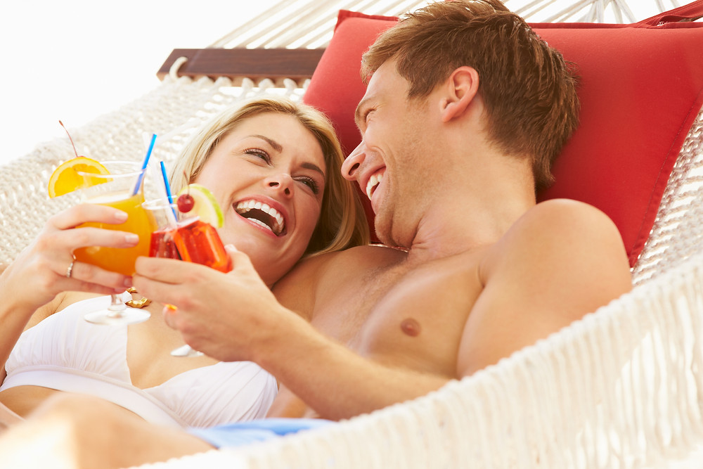 How to Go on Your Dream Honeymoon for Free