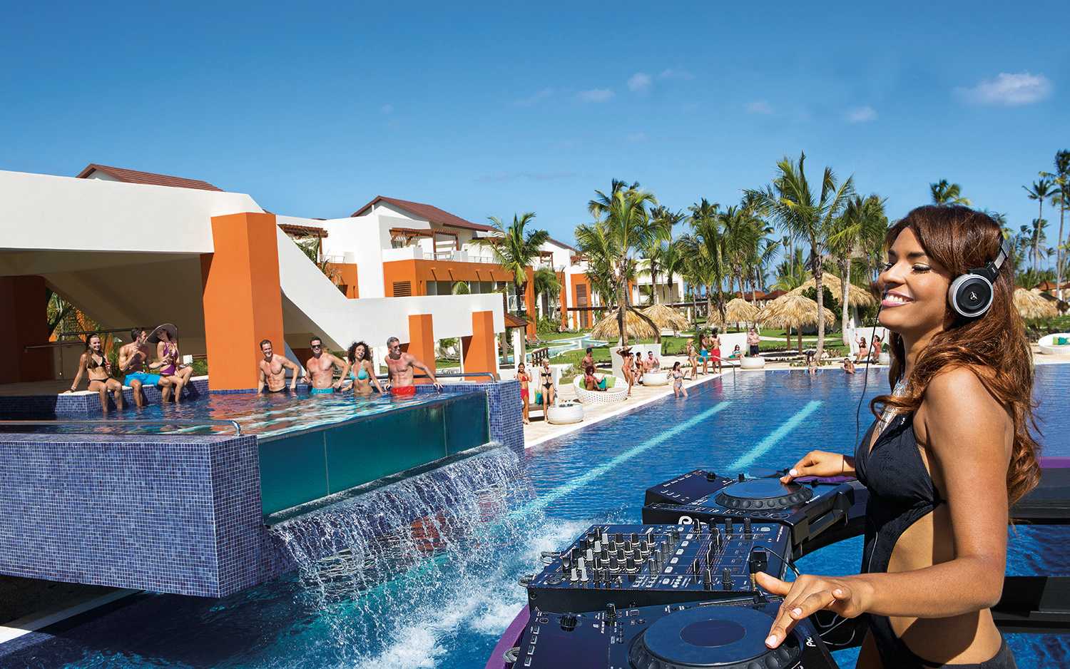 Travel Agency All-Inclusive Resort Breathless Punta Cana 43