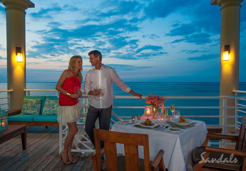 Travel Agency All-Inclusive Resort Sandals Ochi 071