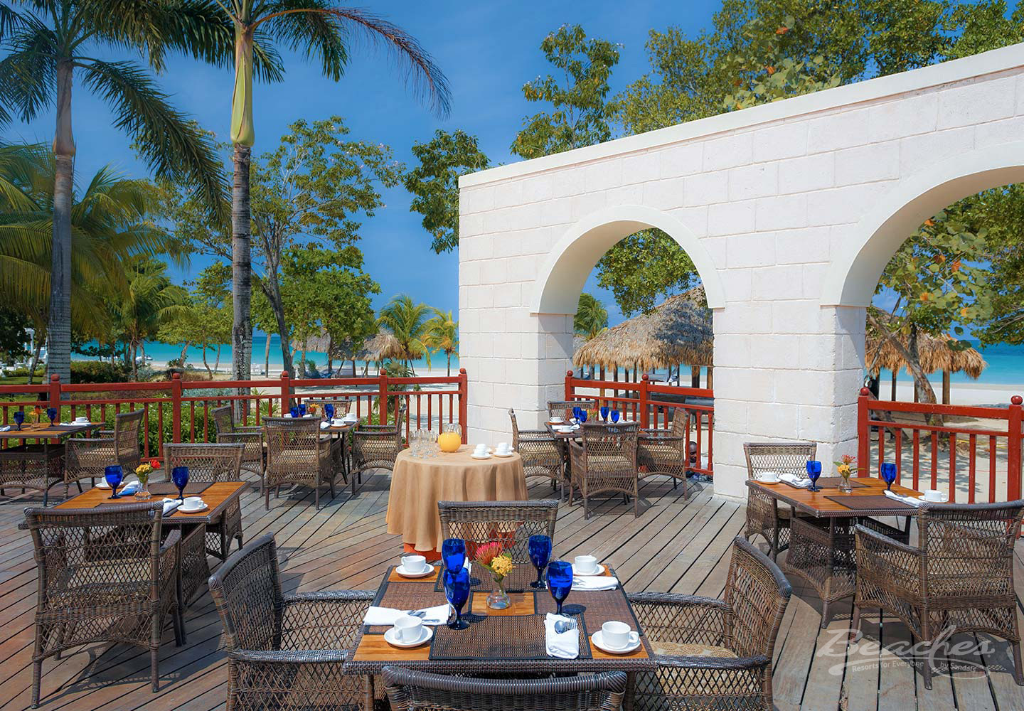 Travel Agency All-Inclusive Resort Beaches Negril 102