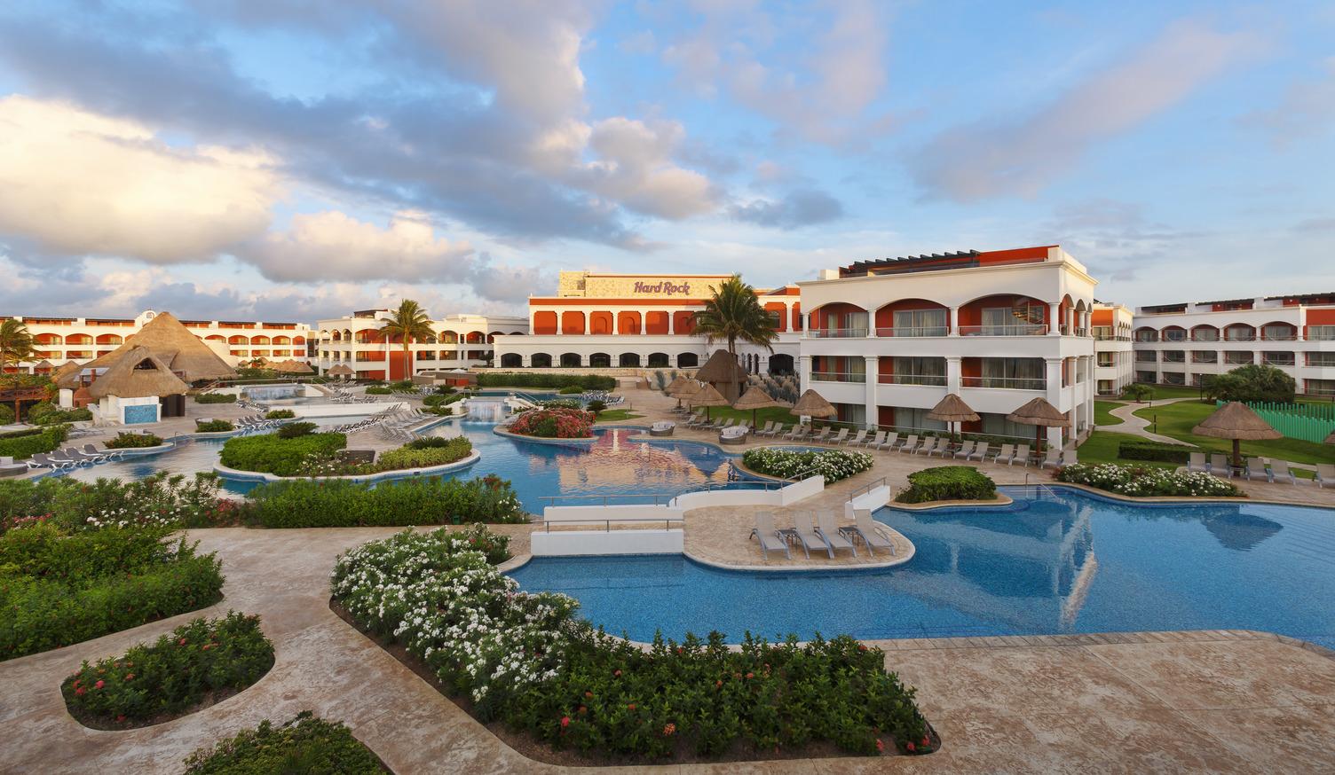 Travel Agency All-Inclusive Resort Heaven at Hard Rock Hotel Riviera Maya 01