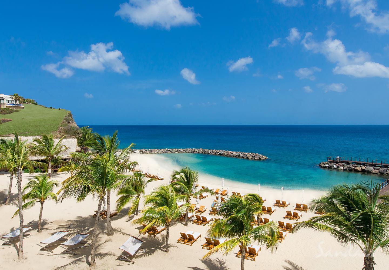 Travel Agency All-Inclusive Resort Sandals La Source Grenada 058