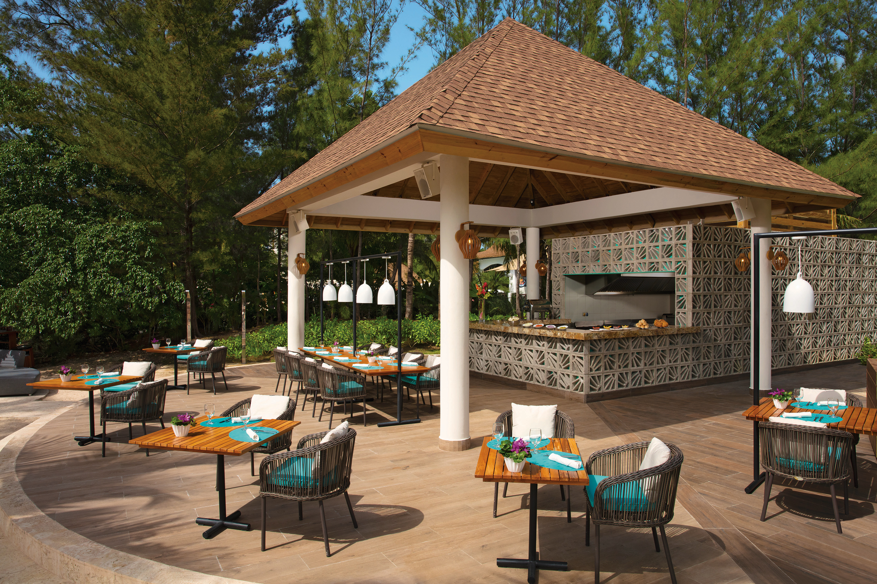 Travel Agency All-Inclusive Resort Breathless Montego Bay 37