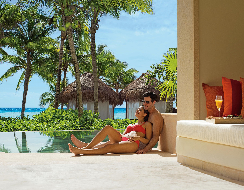 Travel Agency All Inclusive Resort Secrets Akumal 30