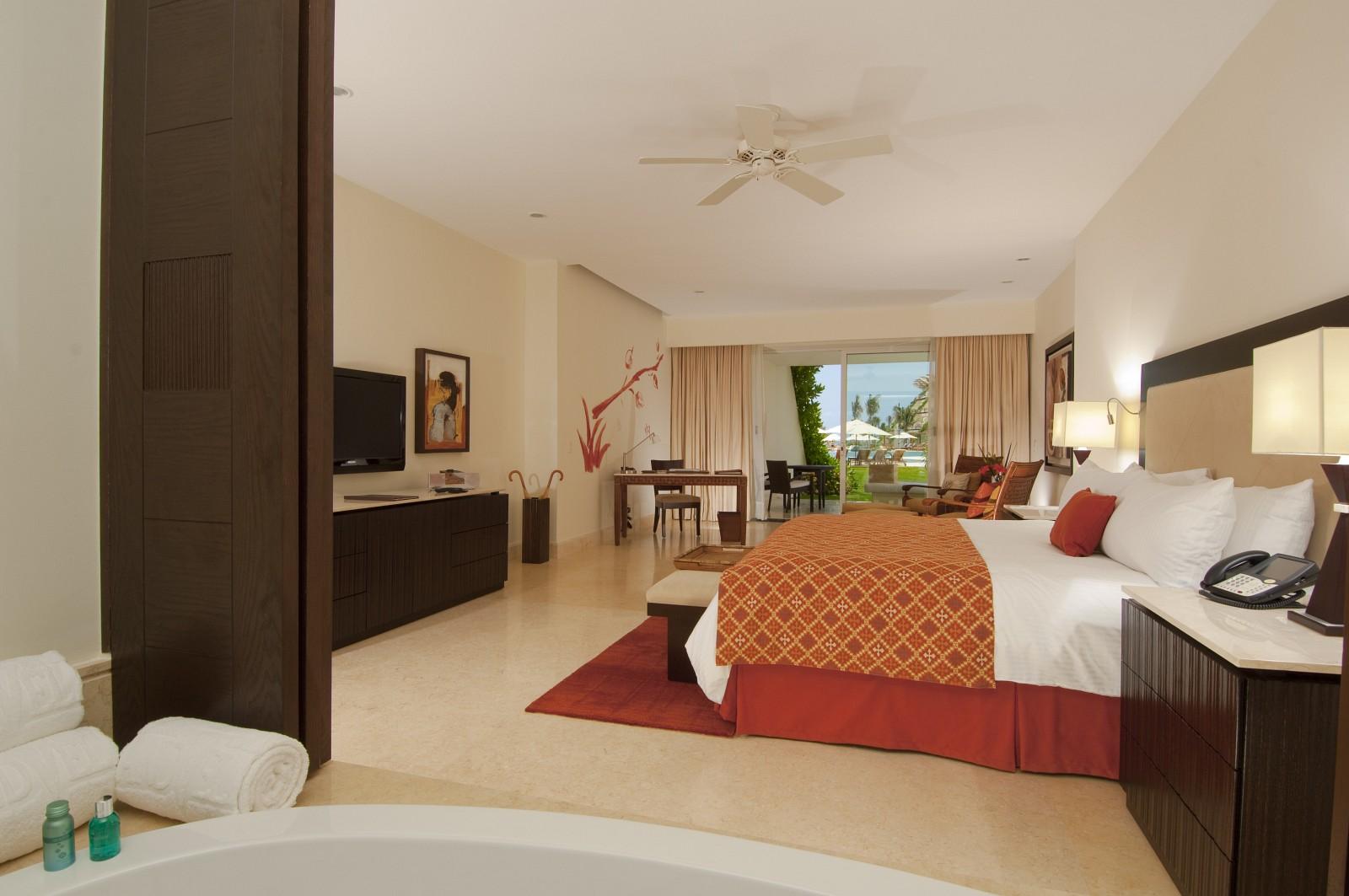 Travel Agency All-Inclusive Resort Grand Velas Riviera Maya 028