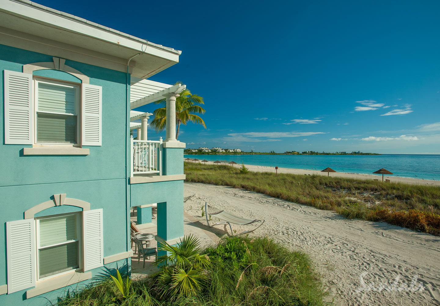 Travel Agency All-Inclusive Resort Sandals Emerald Bay 106