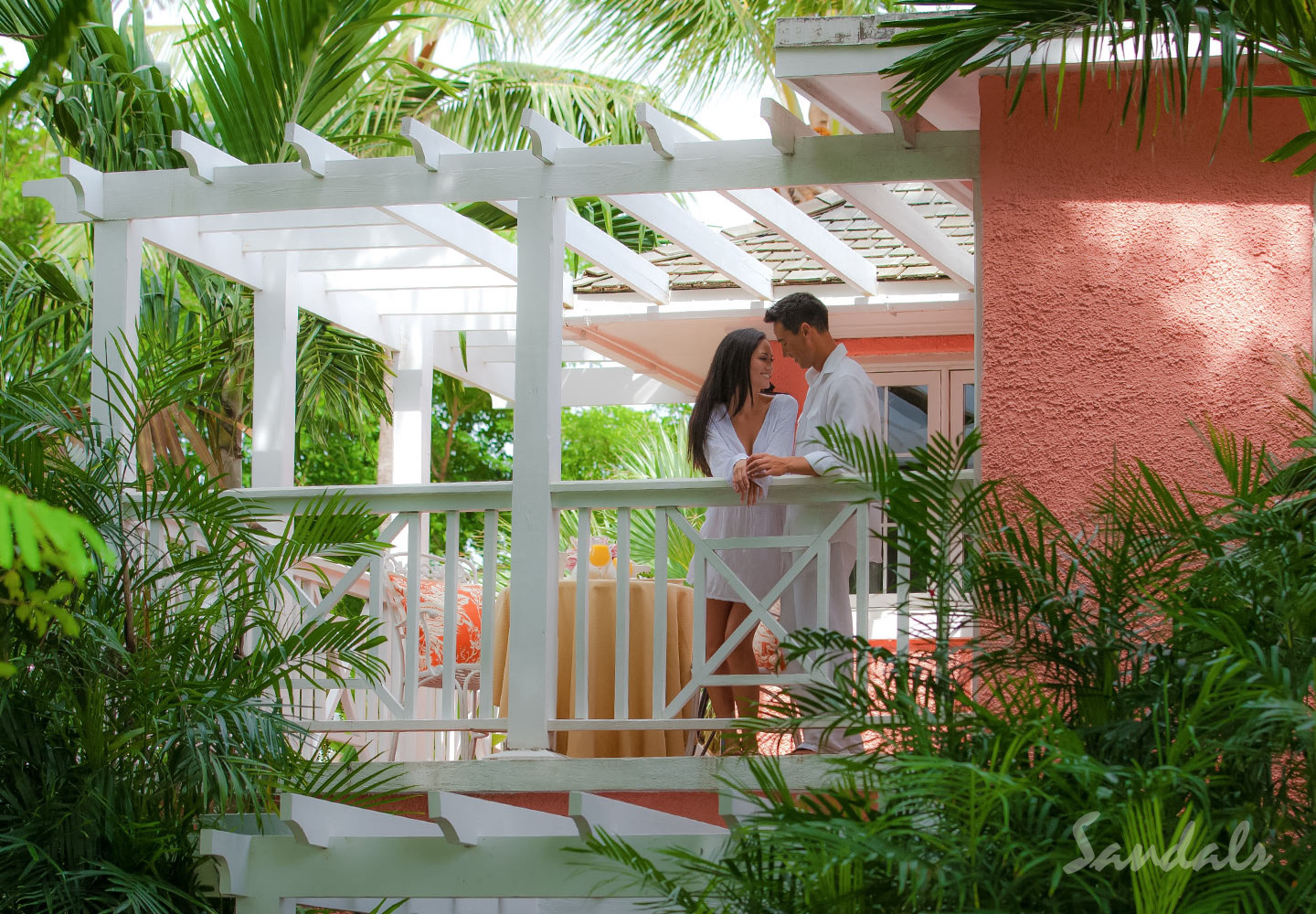 Travel Agency All-Inclusive Resort Sandals Royal Bahamian 020