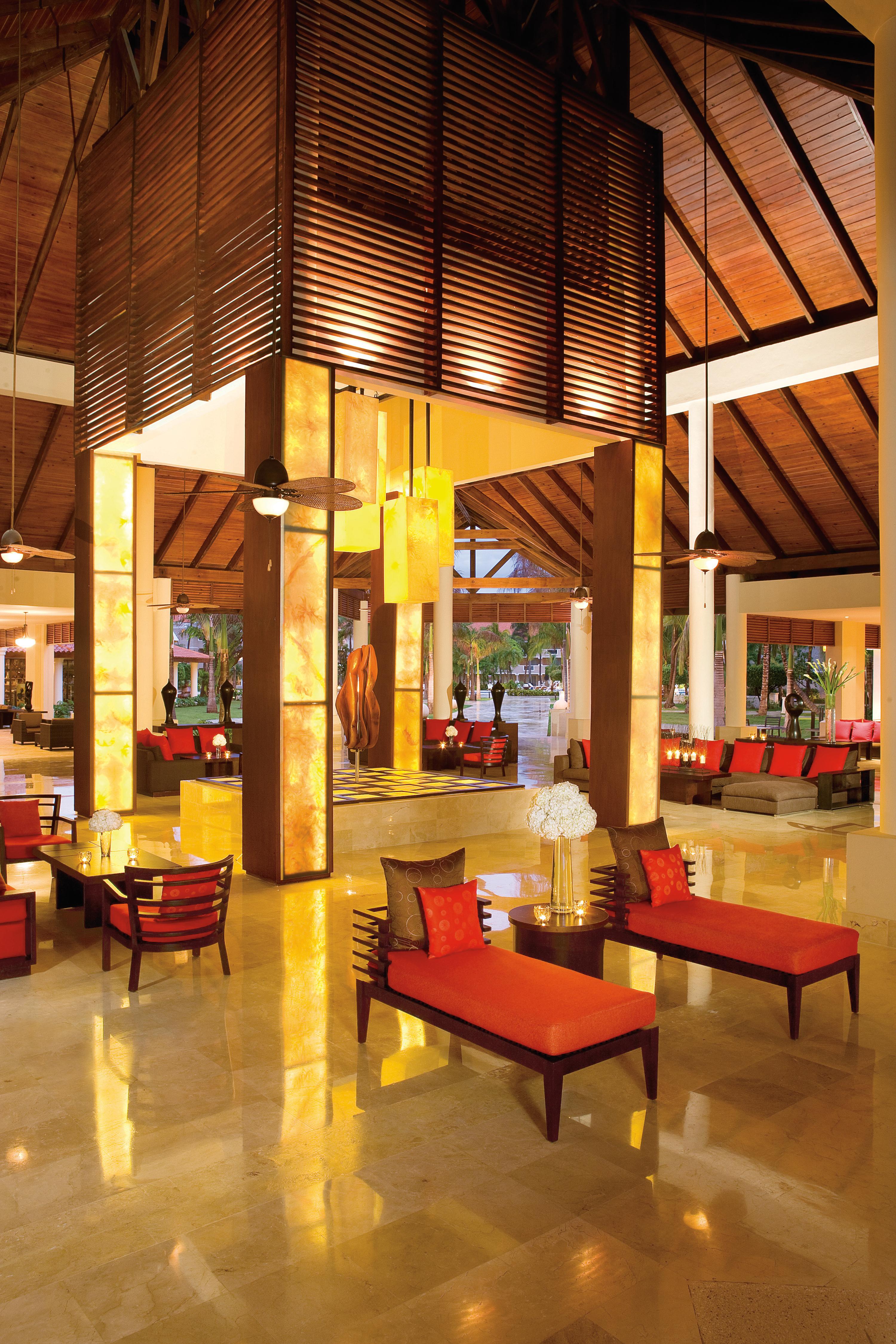 Travel Agency All-Inclusive Resort Dreams Palm Beach 09
