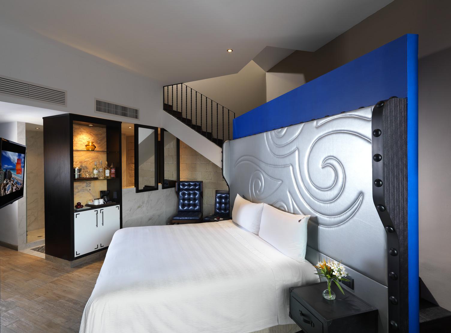 Travel Agency All-Inclusive Resort Heaven at Hard Rock Hotel Riviera Maya 34