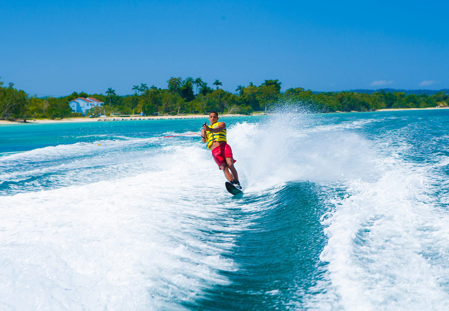 Travel Agency All-Inclusive Resort Beaches Negril 061