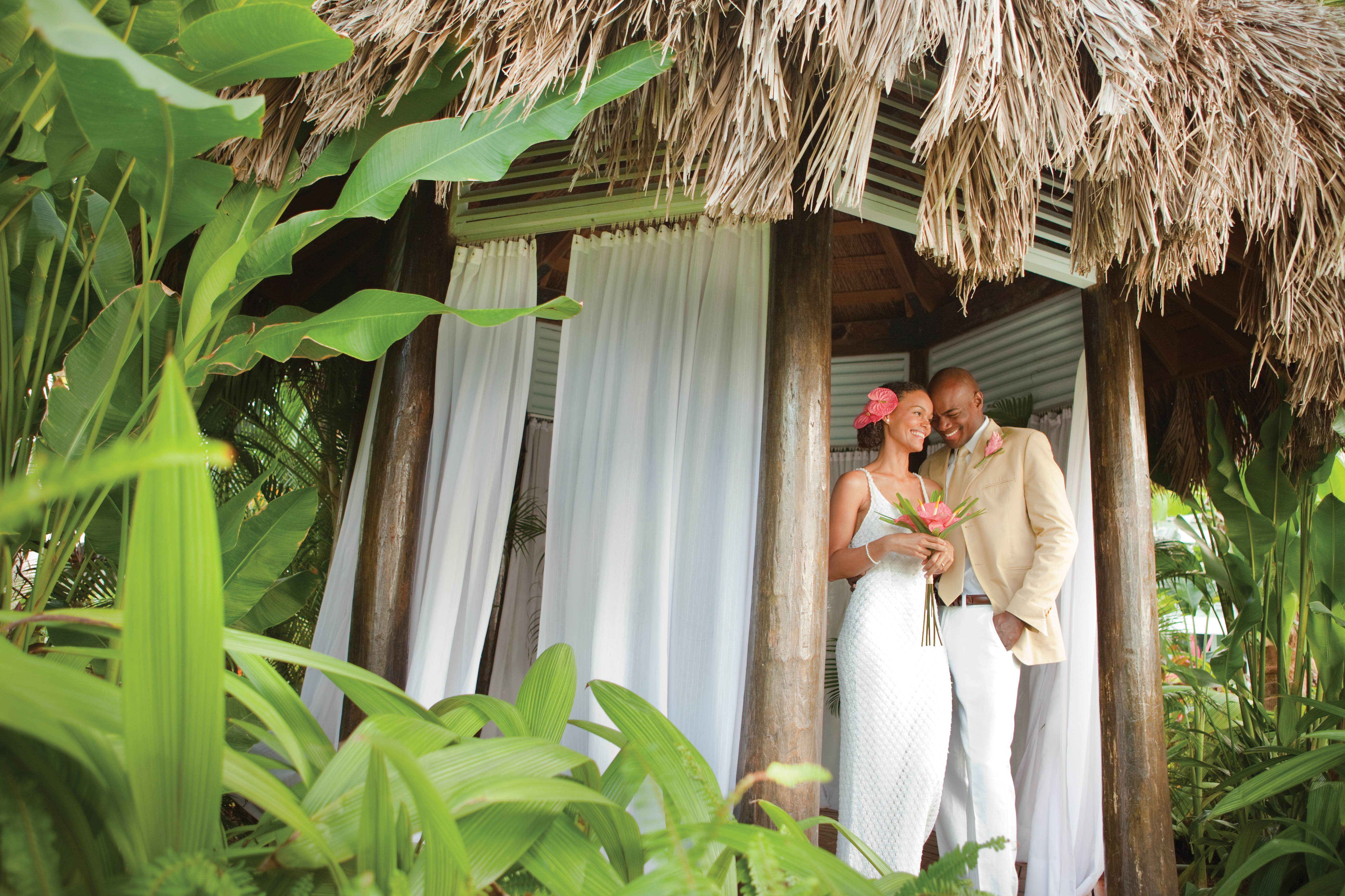 Travel Agency All-Inclusive Resort Couples Negril 19