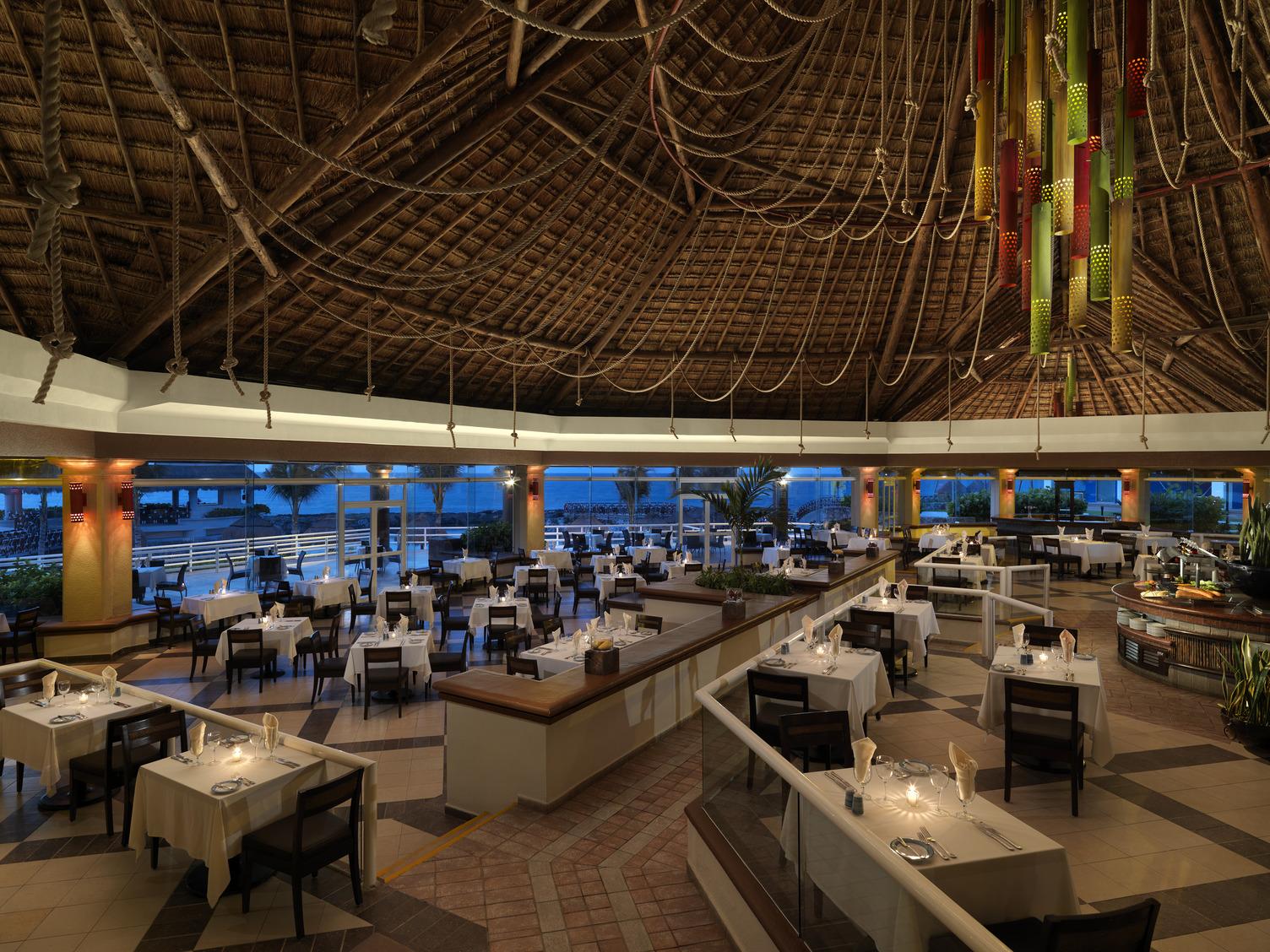 Travel Agency All-Inclusive Resort Heaven at Hard Rock Hotel Riviera Maya 47