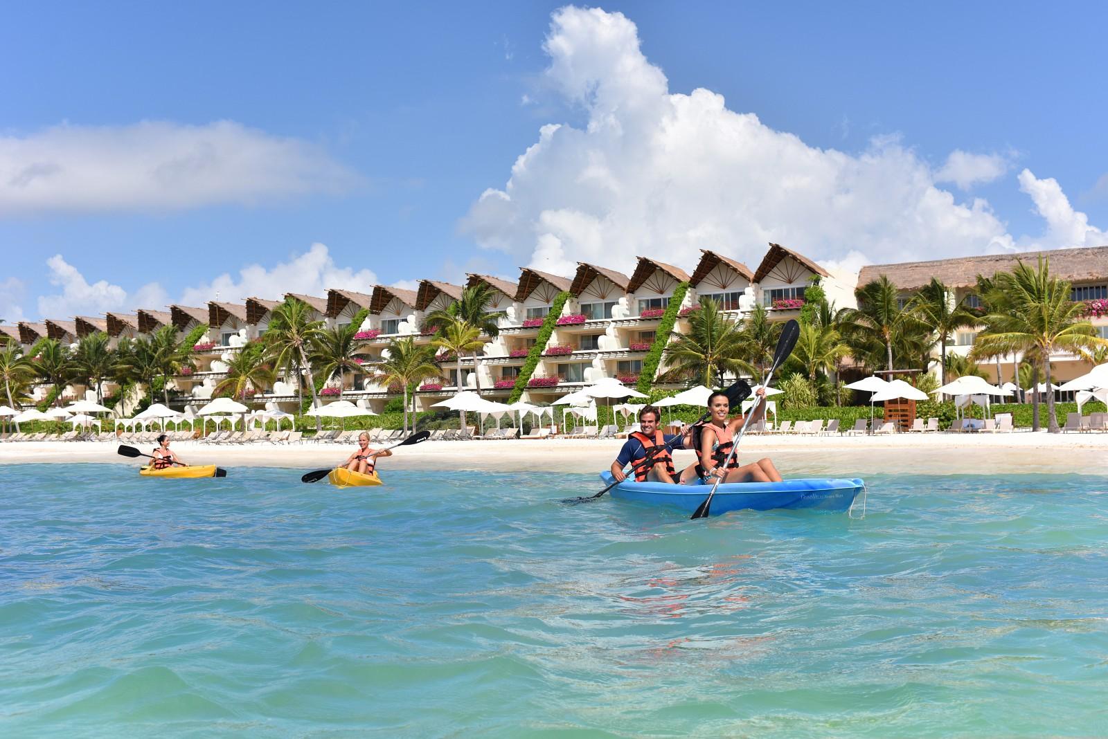 Travel Agency All-Inclusive Resort Grand Velas Riviera Maya 106