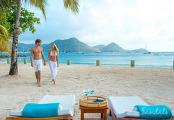 Travel Agency All-Inclusive Resort Sandals Grande St Lucian 66