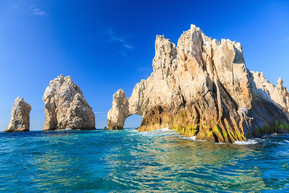 All-inclusive vacations and honeymoons in Los Cabos
