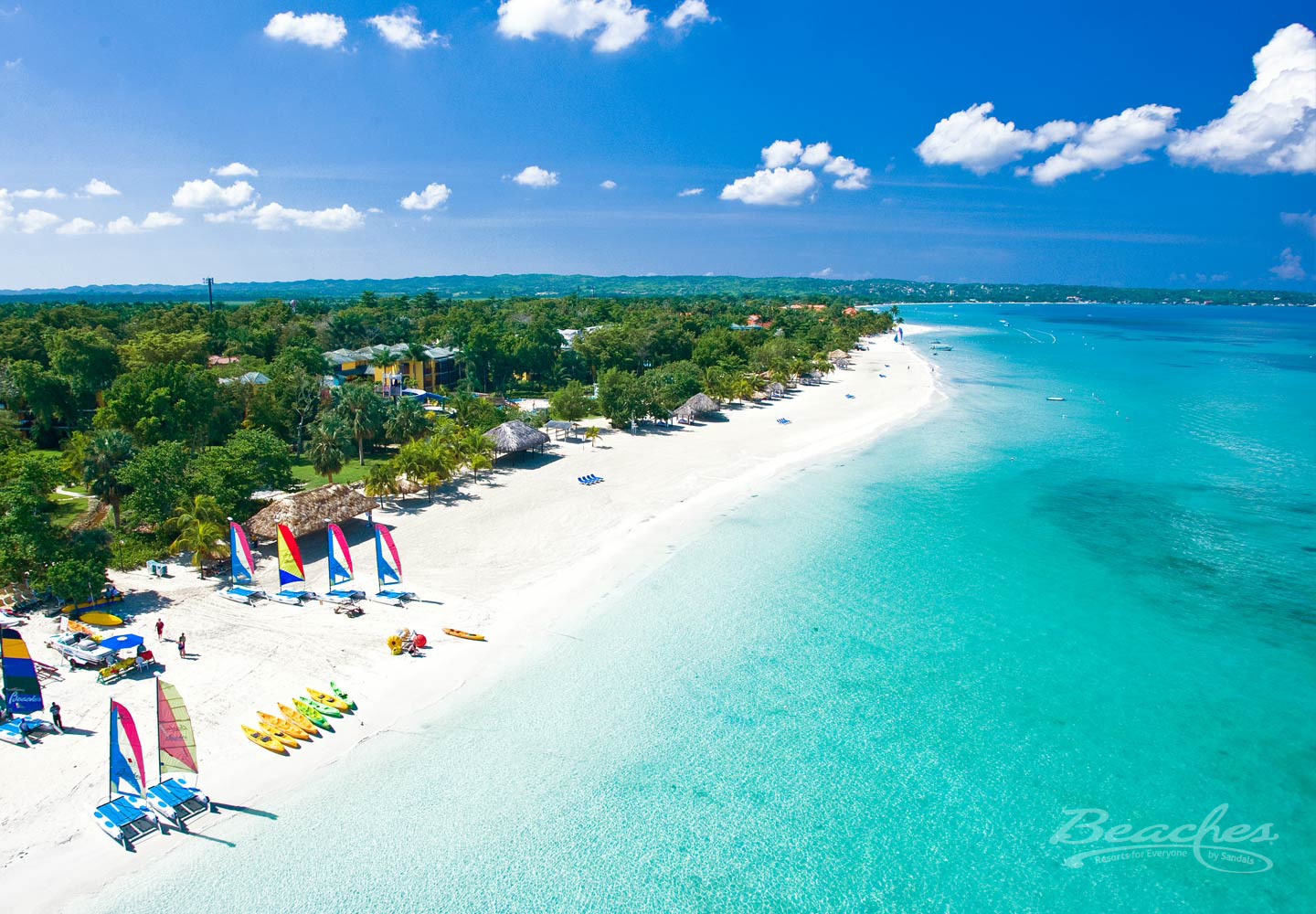 Travel Agency All-Inclusive Resort Beaches Negril 003