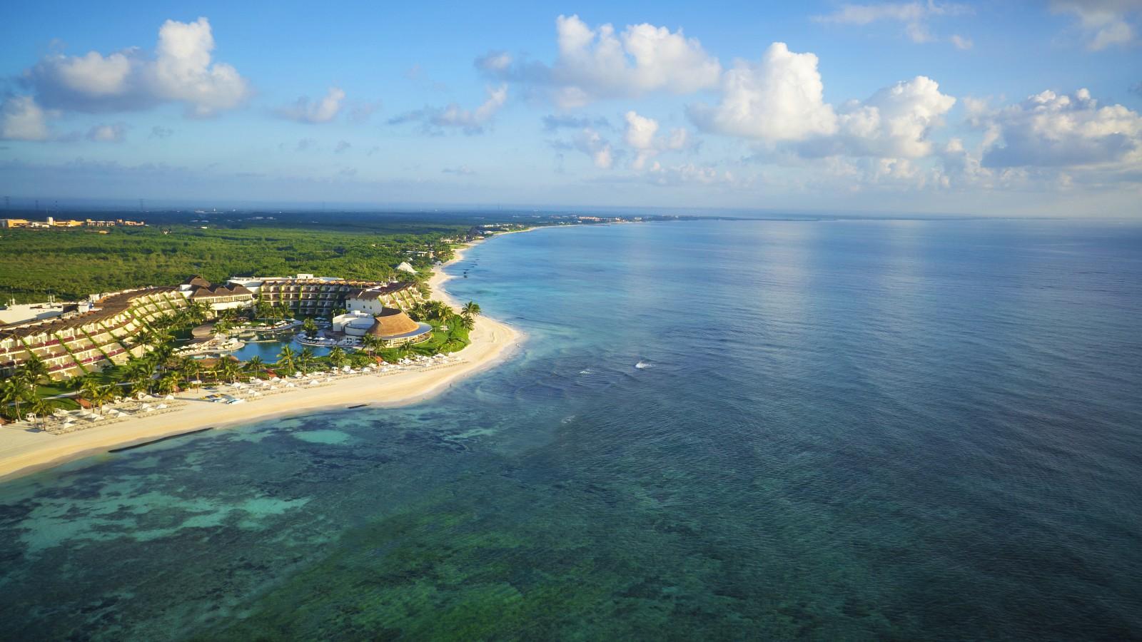 Travel Agency All-Inclusive Resort Grand Velas Riviera Maya 005