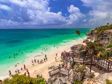 Top 10 Destinations for an All-Inclusive Vacation