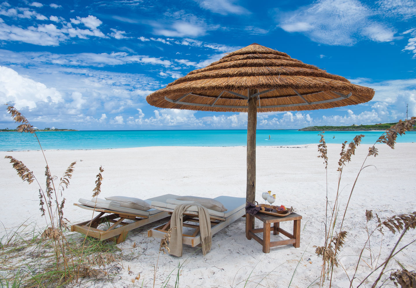 Travel Agency All-Inclusive Resort Sandals Emerald Bay 065